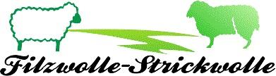 Filzwolle-Strickwolle-Logo