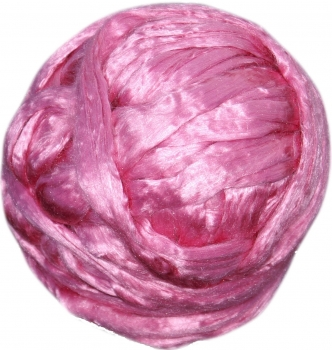 Maulbeerseide pink 20g